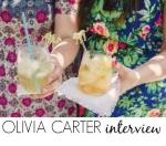 Olivia Carter Interview