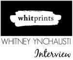 Whitney Ynchausti Interview