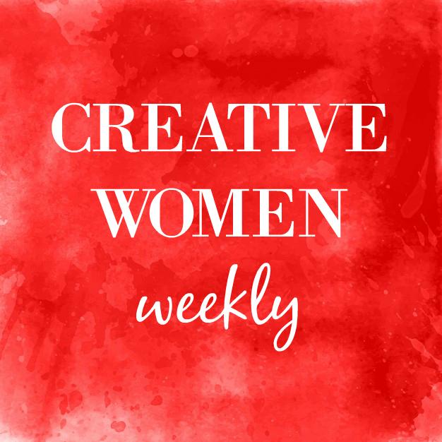 creativewomenweekly