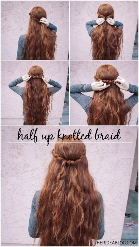 halfupknottedbraid
